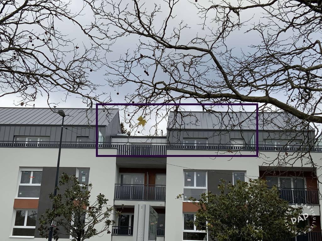 Vente immobilier 169.000€ Nantes (44000)