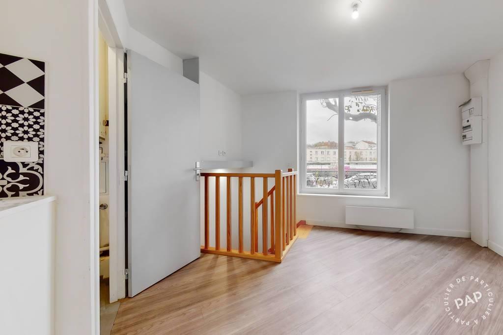 Vente immobilier 840.000€ Rosny-Sous-Bois (93110)