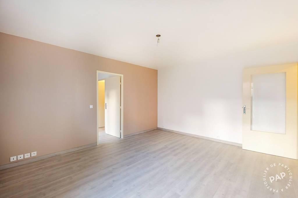 Vente immobilier 169.000€ Cergy (95000)
