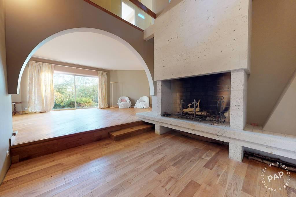 Vente immobilier 295.000€ Bourg-De-Visa