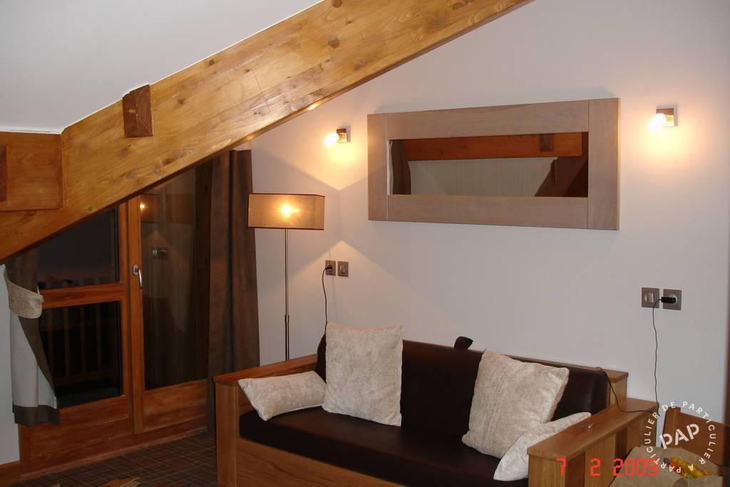 Vente immobilier 269.000€ Fontcouverte-La-Toussuire (73300)