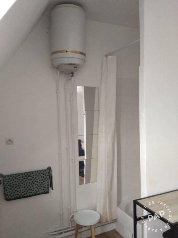 Location immobilier 620€ Paris 8E (75008)