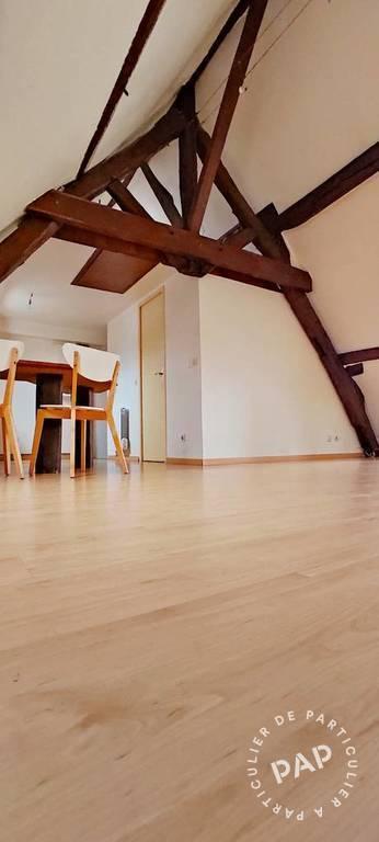 Vente immobilier 105.000€ Saint-Vrain (91770)