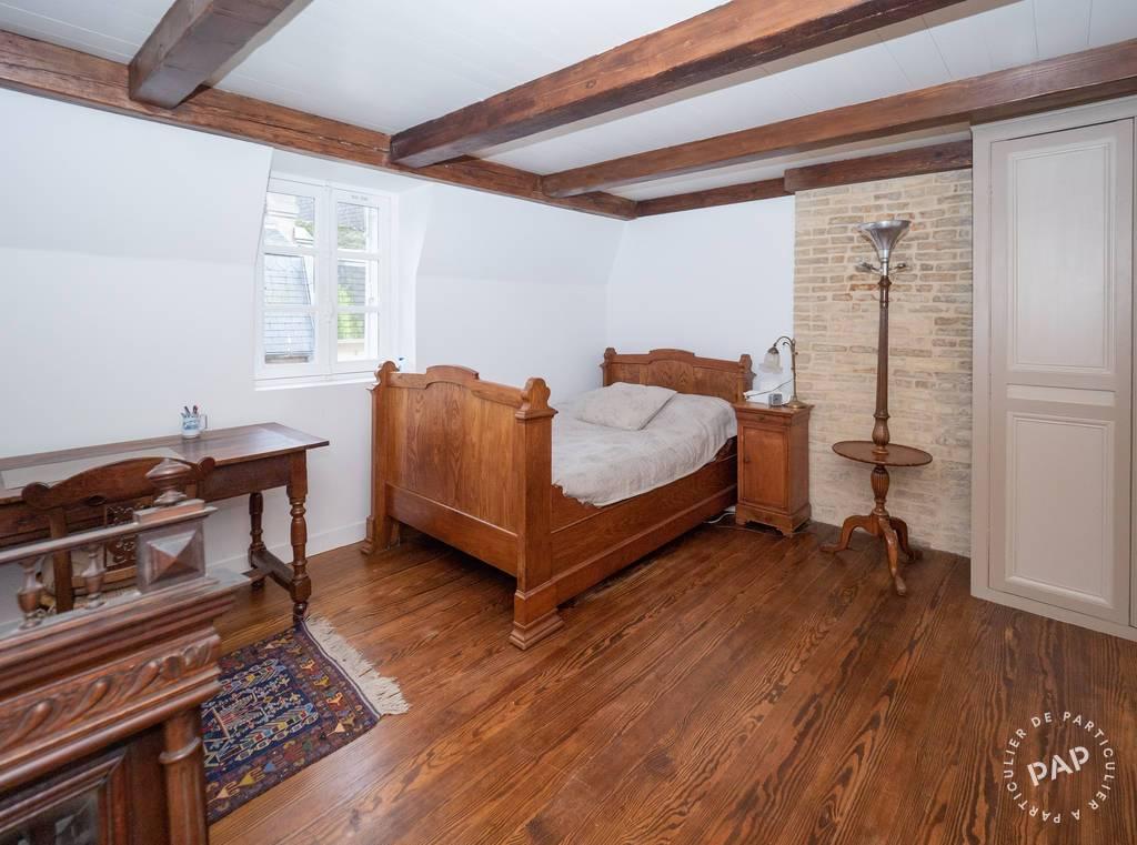 Vente immobilier 800.000€ Trouville-Sur-Mer (14360)