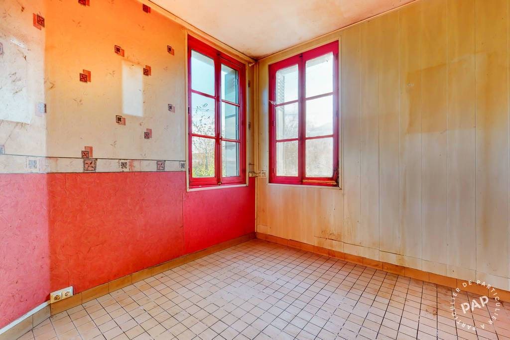 Vente immobilier 50.000€ Garchizy