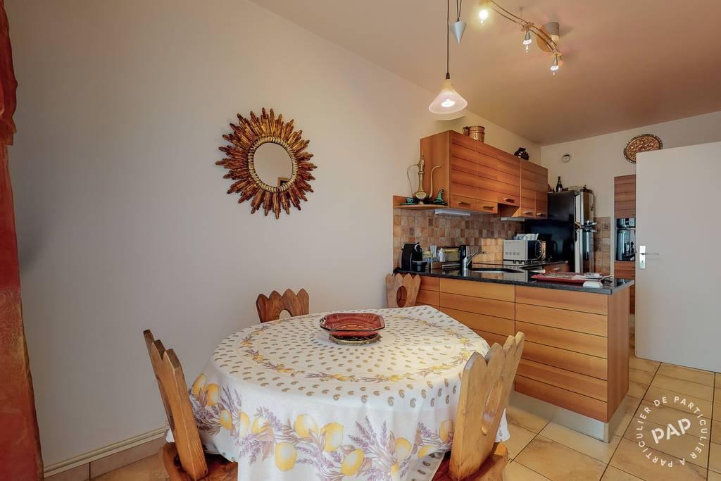 Appartement Nantes 415.000€
