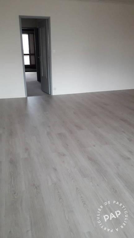 Appartement Rillieux-La-Pape (69140) 173.000€