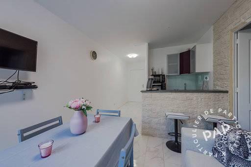 Appartement Montévrain (77144) 890€