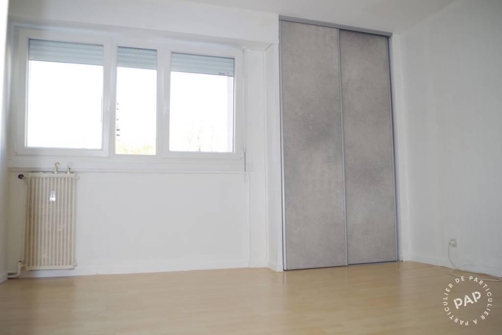 Appartement Besançon 114.000€