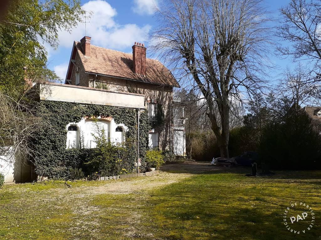 Maison Bois-Le-Roi 800.000€