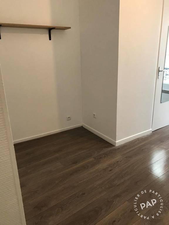 Appartement Paris 10E 570€