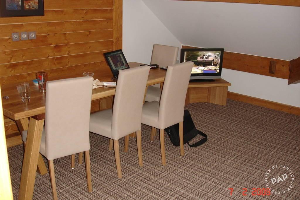 Appartement Fontcouverte-La-Toussuire (73300) 269.000€
