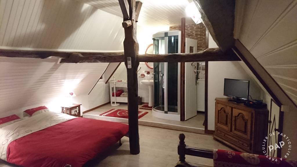Maison Mauvières (36370) 205.000€