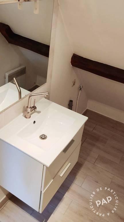 Appartement Saint-Vrain (91770) 105.000€