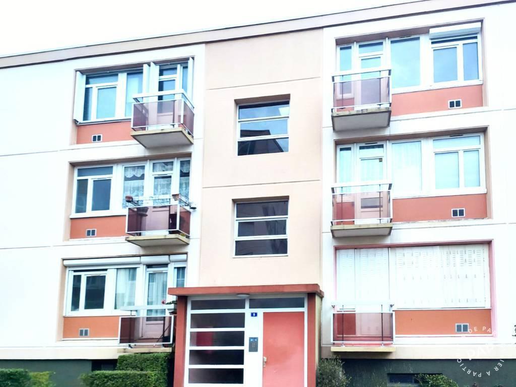 Appartement Saint-Aubin-Lès-Elbeuf (76410) 79.000€