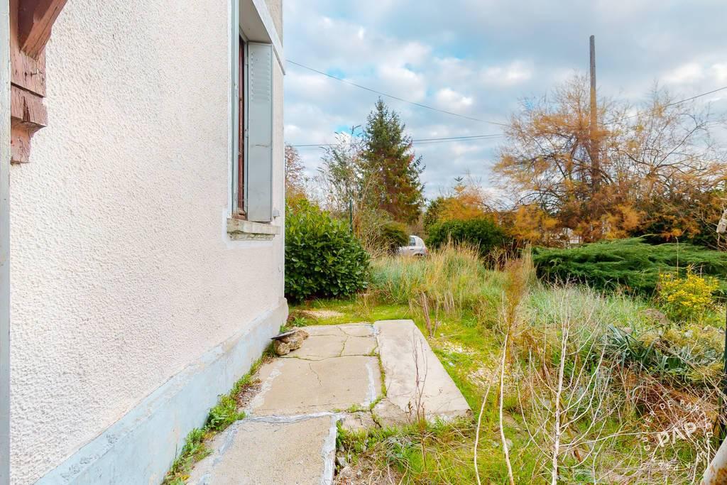 Maison Garchizy 50.000€
