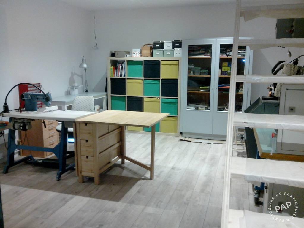 Vente et location Bureaux, local professionnel 83m²