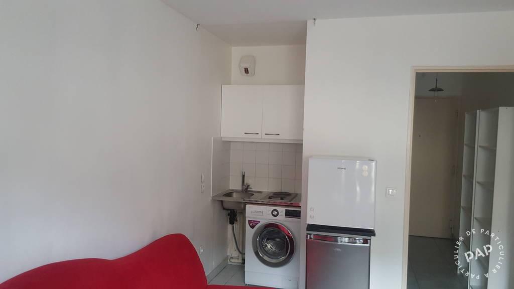Vente Appartement 18m²