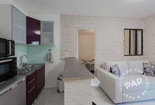Appartement 890€ 35m² Montévrain (77144)