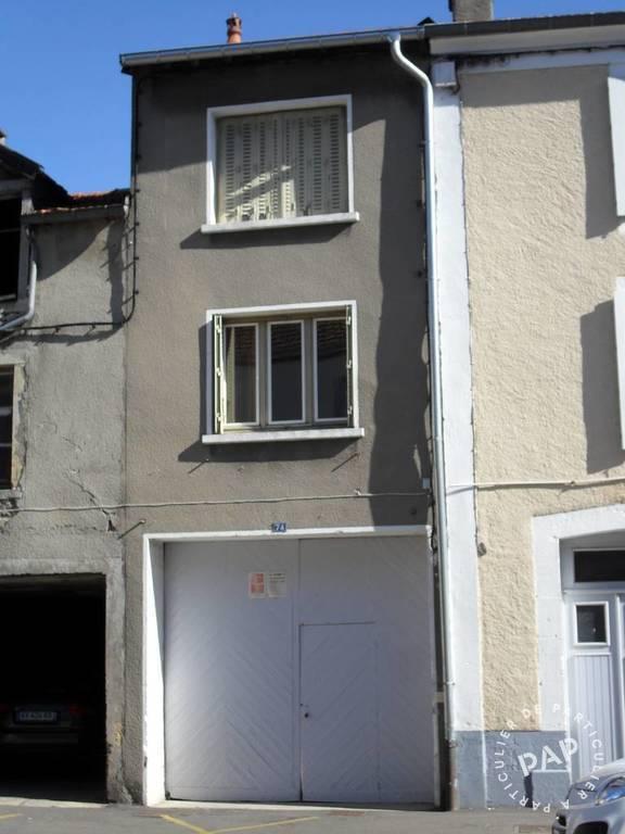 Immeuble 143.000€  Jussey (70500)