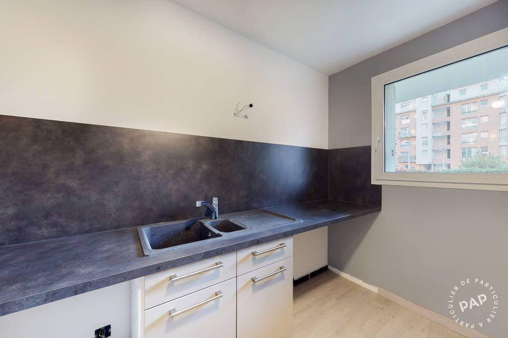 Appartement 169.000€ 47m² Cergy (95000)