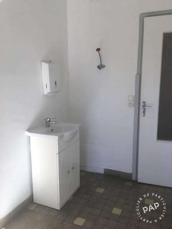 Bureaux et locaux professionnels 1.250€ 72m² Nice (06100)