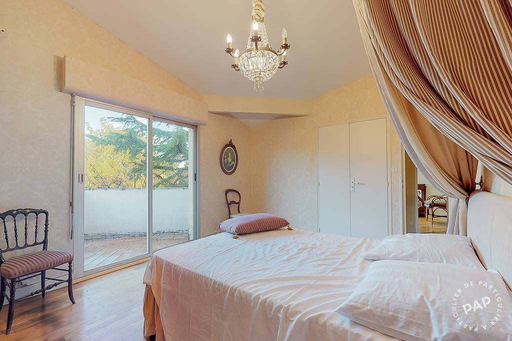 Maison 295.000€ 295m² Bourg-De-Visa