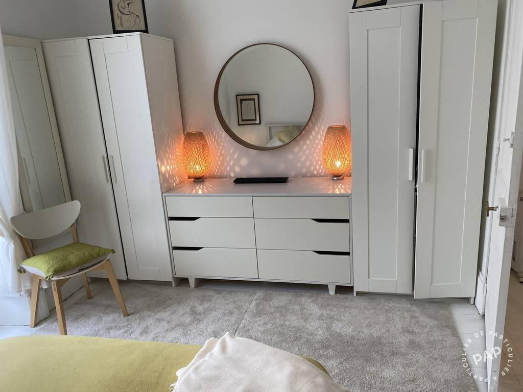 Appartement 1.200€ 40m² Savigny-Sur-Orge (91600)