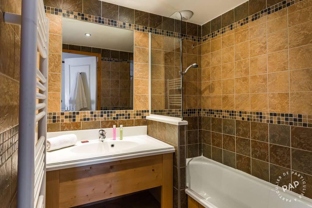 Appartement 269.000€ 54m² Fontcouverte-La-Toussuire (73300)