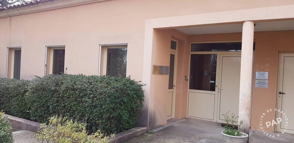 Bureaux et locaux professionnels 400€ 10m² Rochefort-Du-Gard (30650)