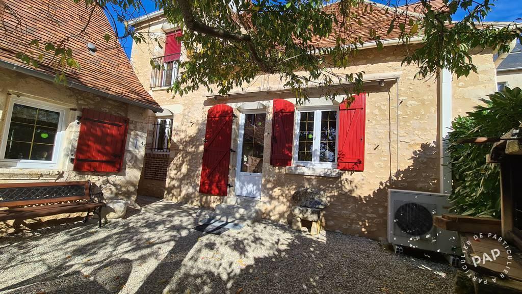 Maison 205.000€ 135m² Mauvières (36370)