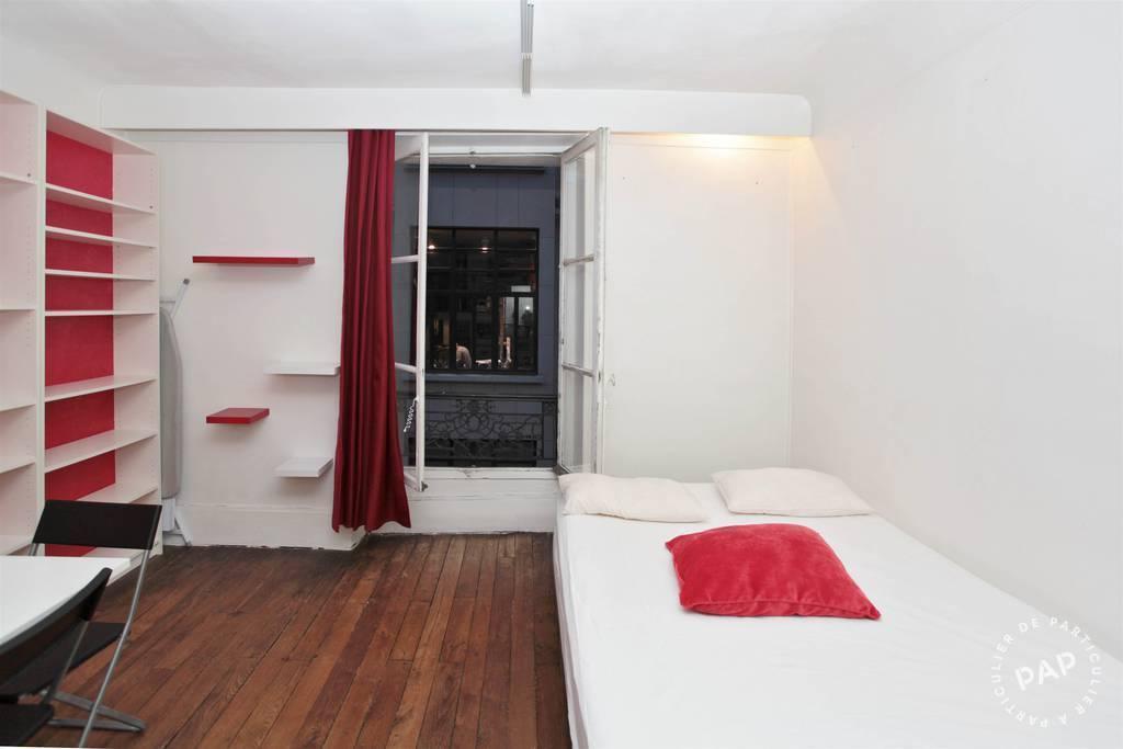 Appartement 950€ 32m² Paris 14E (75014)