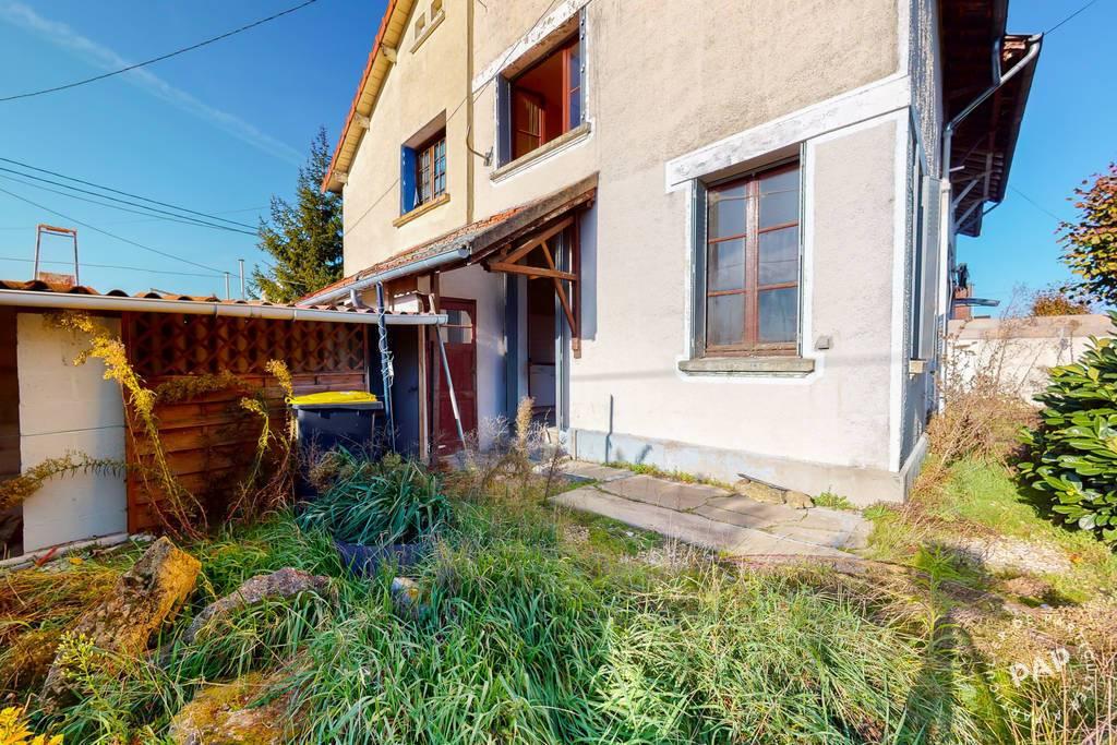 Maison 50.000€ 96m² Garchizy