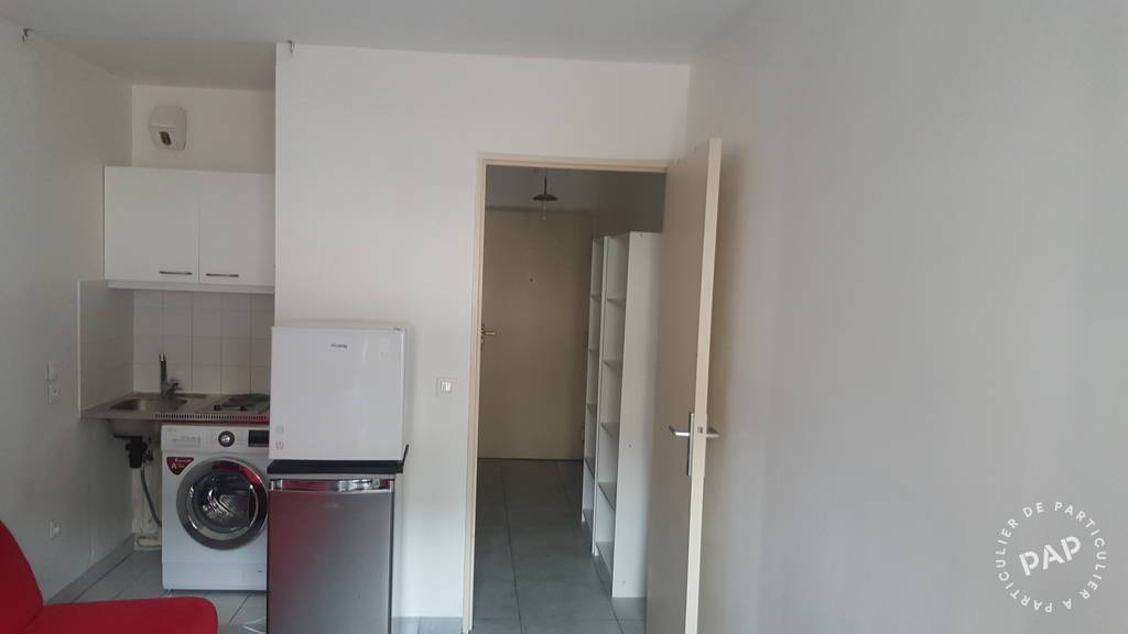 Appartement 195.000€ 18m² Levallois-Perret (92300)