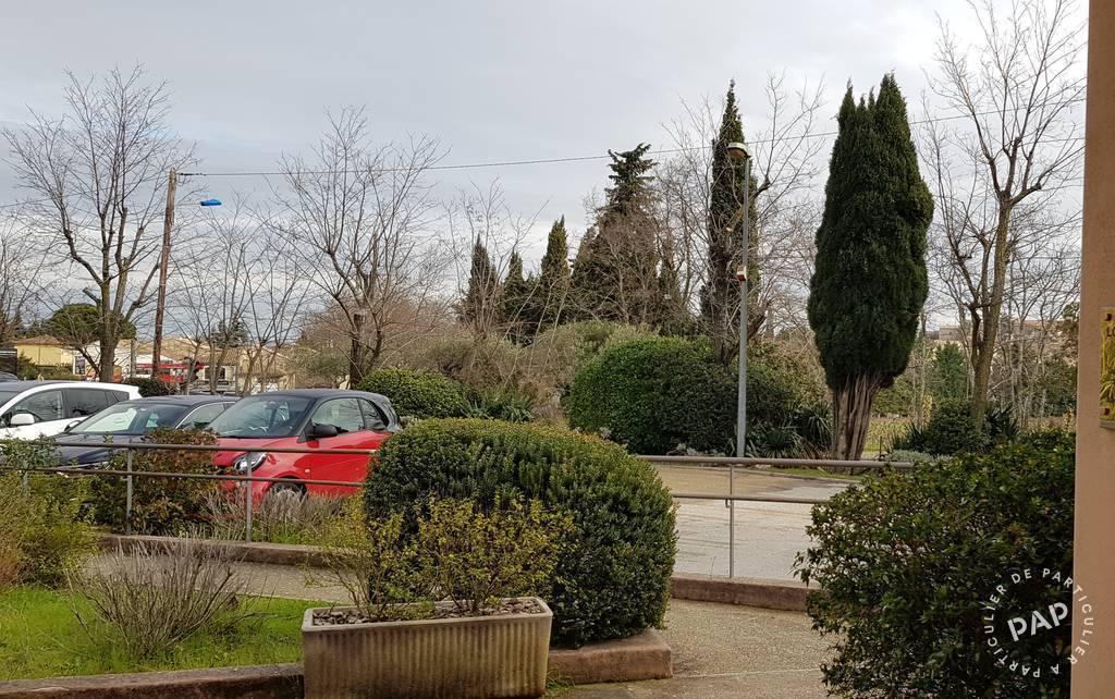 Location Rochefort-Du-Gard (30650) 10m²