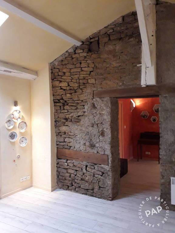 Immobilier Jussey (70500) 143.000€