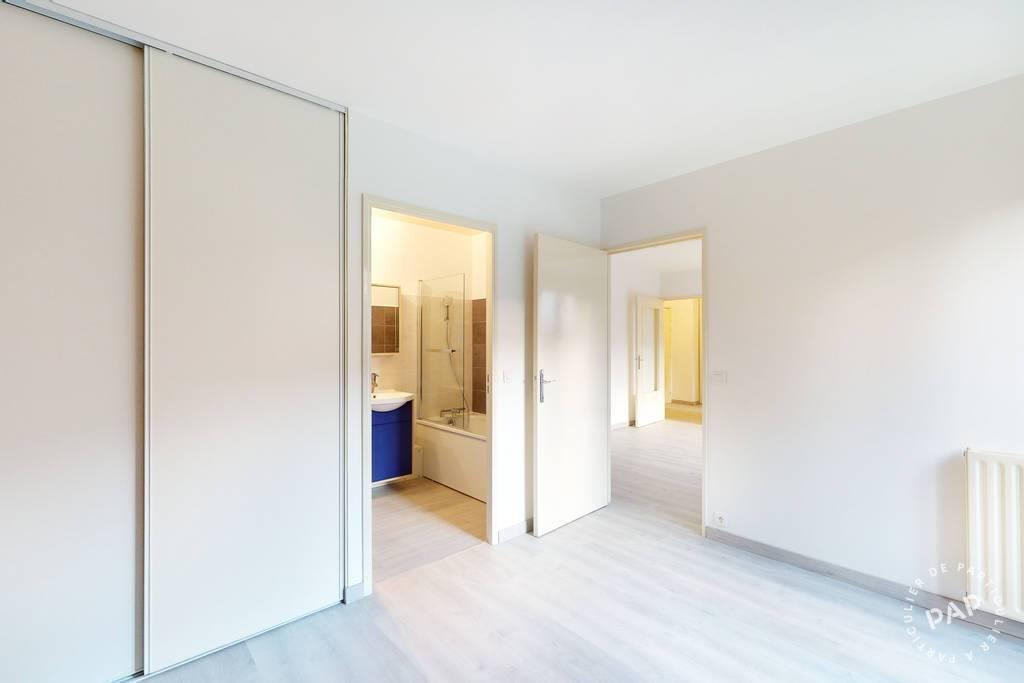 Immobilier Cergy (95000) 169.000€ 47m²