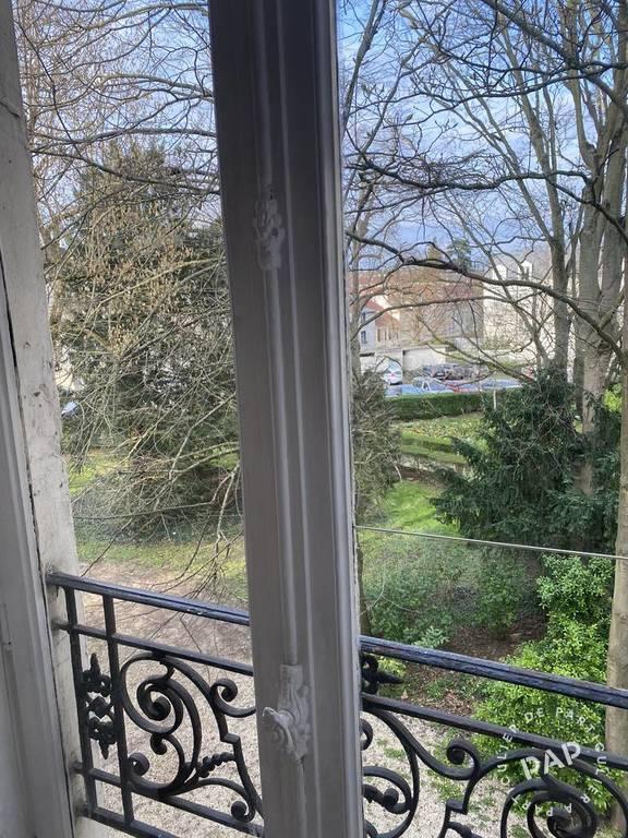 Immobilier Savigny-Sur-Orge (91600) 1.200€ 40m²