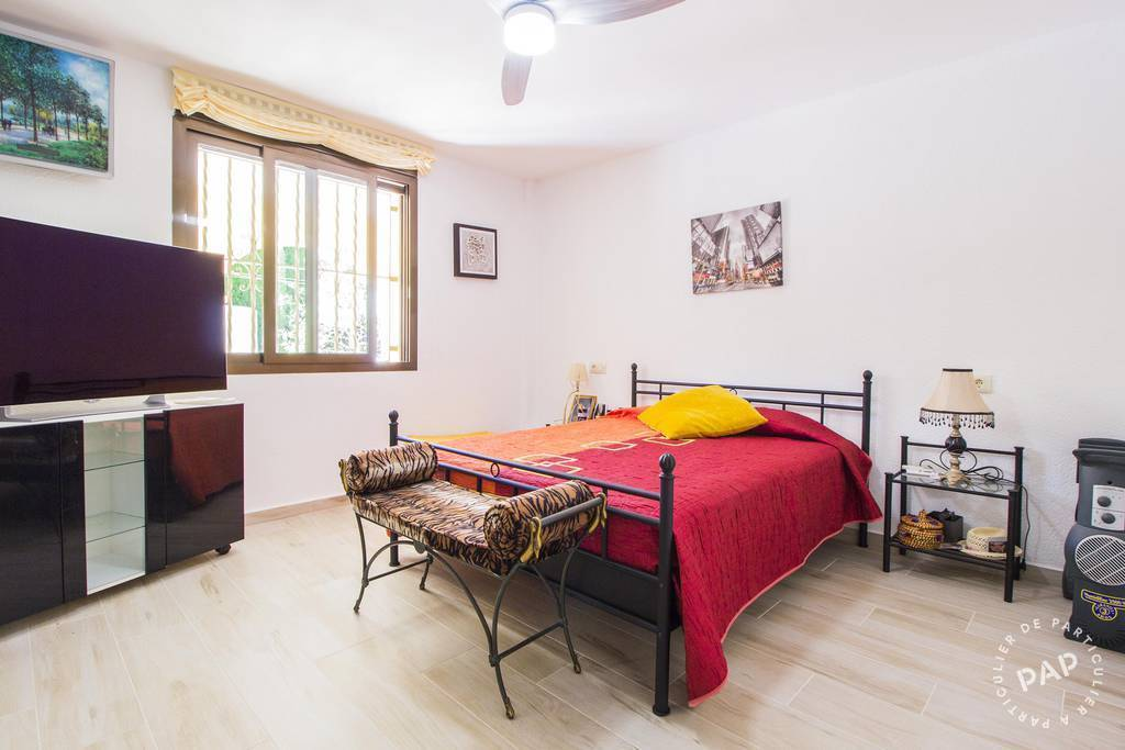 Immobilier Calpe Espagne 575.000€ 287m²