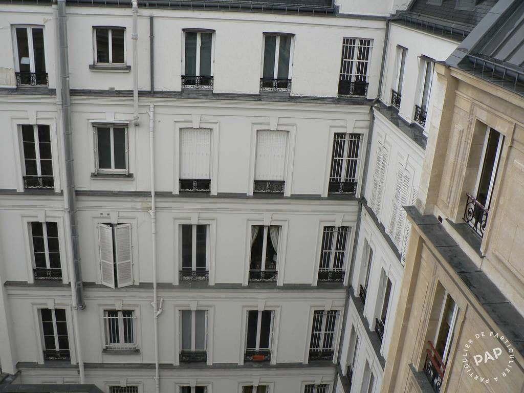 Immobilier Paris 8E (75008) 620€ 12m²