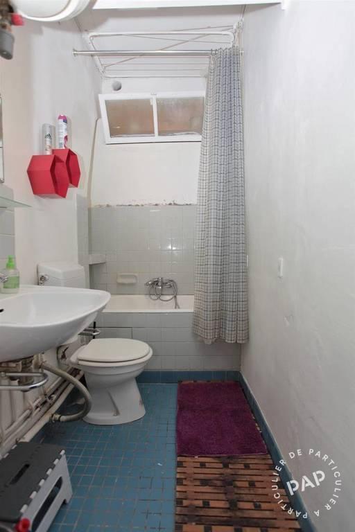 Immobilier Paris 14E (75014) 950€ 32m²