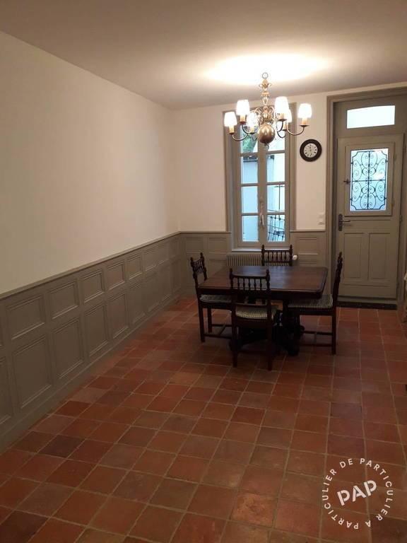 Immobilier Trouville-Sur-Mer (14360) 800.000€ 150m²