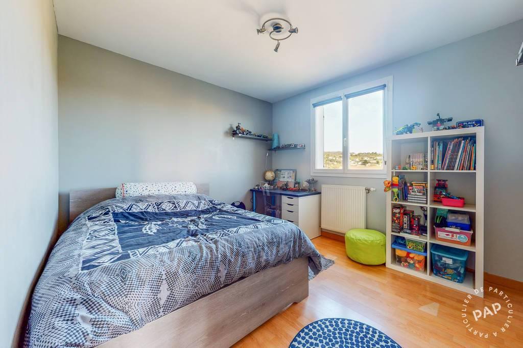 Immobilier Saint-Maurice-L'exil (38550) 285.000€ 156m²
