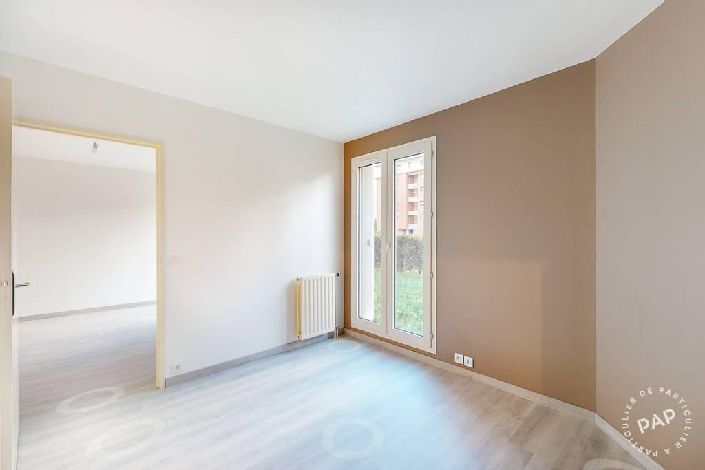 Appartement 47m²