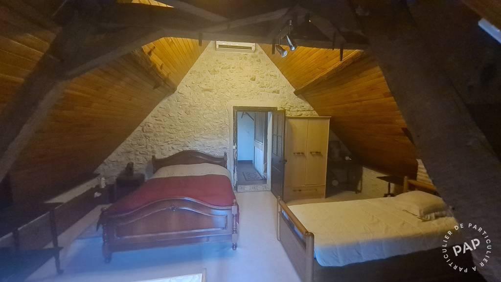 Maison 135m²