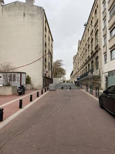 Saint-Mandé (94160)