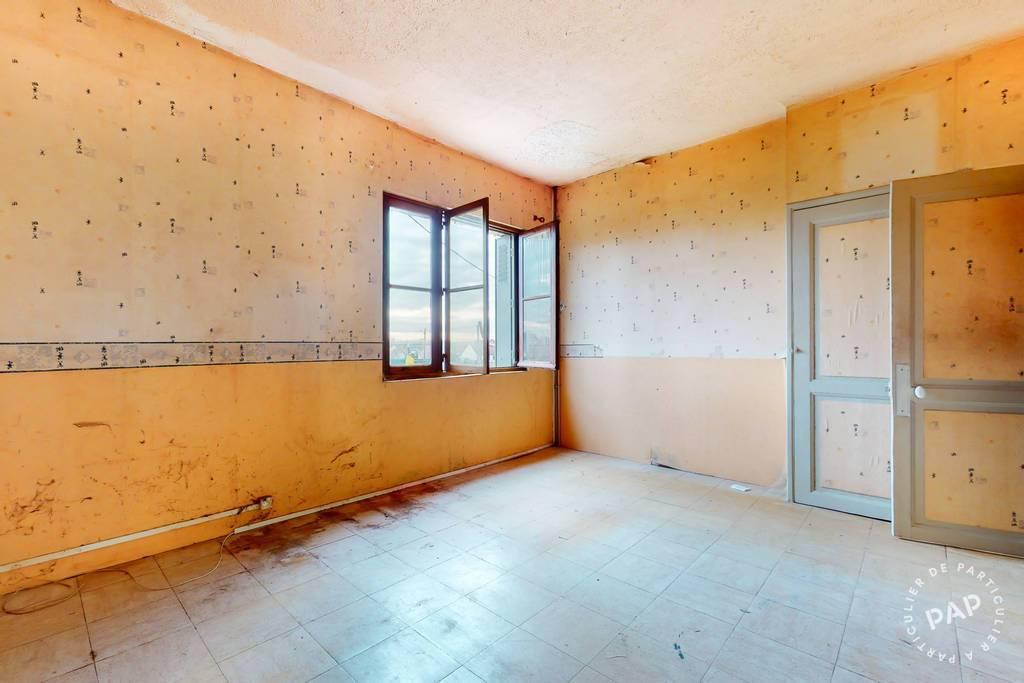 Maison 96m²