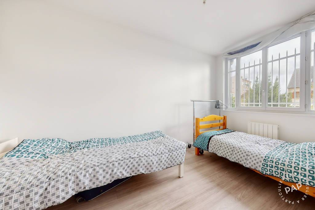 Vente Maison Rosny-Sous-Bois (93110) 186m² 840.000€