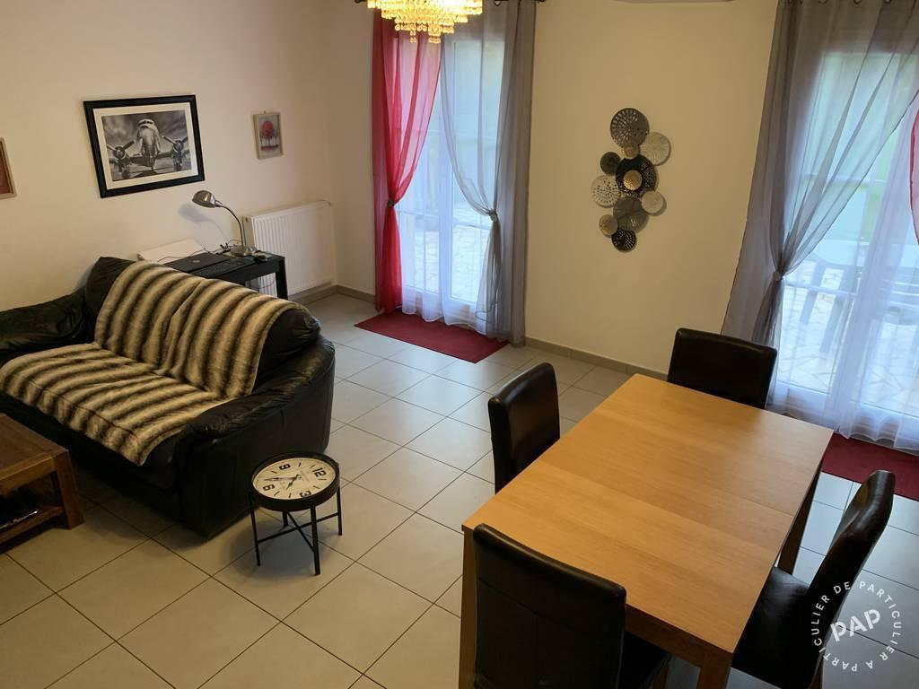 Vente Maison Magny-Le-Hongre (77700) 83m² 518.400€