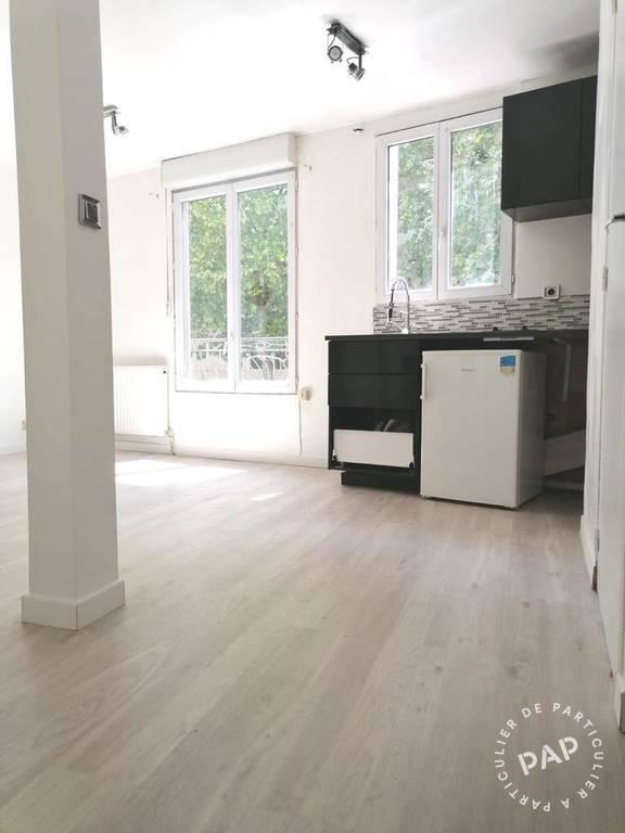 Location Appartement Paris 20E (75020) 83m² 2.795€